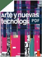 Arte y Nuevas Tecnologías TASCHEN