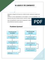 Informe 3 COMPONENTESs