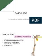 Luxaciones-Radiocarpianas