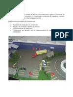 Informacion General Almacenes