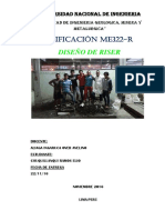 318261962 Balance de Carga Horno Cubilote Doc