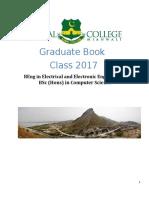 Graduates Book 2017-Final