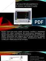 CAPACITACION MONITOR EDAN M50.pptx