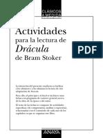 Actividades para la lectura de Dracula.pdf