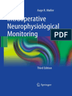 Intraoperative Neurophysiological Monitoring 2011