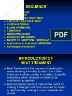 Presentation Heat Treatment-Induction Hardening