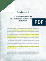 Capitulo II - Pérez, J. M. (2010). Luchas Campesinas y Reforma Agraria Memorias de Un Dirigente de La ANUC en La Costa Caribe. Puntoaparte Editores, Bogotá, CO.-44-62