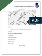 resumen del libro analisis estructural