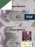 Campoeléctrico