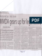 Manila Times, May 29, 2019, MMDA gears up for legal battle.pdf