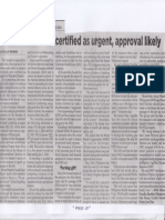 Philippine Star, May 29, 2019, Tobacco tax bill certified as urgent, approval likely.pdf
