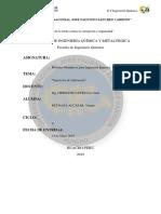 Informe de Matlab Resuelto