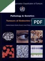 Endocrine Organs 2004
