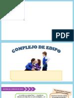 Complejo de Edipo Diapo