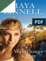 Wildflower Ridge Chapter Sampler