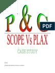 Scope & Plax