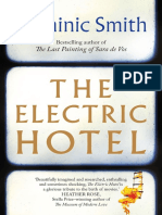 The Electric Hotel Chapter Sampler