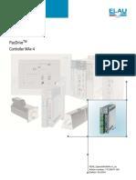 PDM OperaManMAX-4