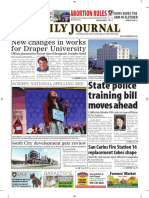 San Mateo Daily Journal 05-29-19 Edition