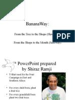powerpoint(BananaWay).ppt