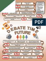 Debate Time Future