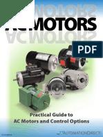 AC Motors and Control Options eBook