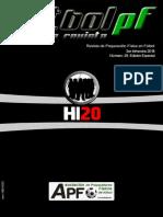 Ejemplar Completo Revista 29 Edicion Especial
