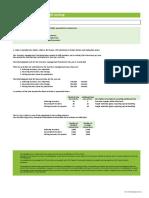 TDABC Spreadsheet