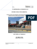 Consultoria Amb Eds Triangulo Bucaramanga
