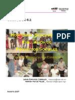 1 Cepal Proyectos Sociales