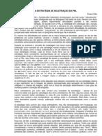A Estrategia da Soletração da PNL - Robert Dills