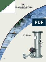 Jet Filter Gb