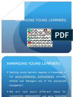 making young learners