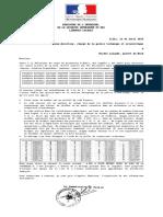Rapport Code Binaire