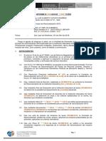 Informe Racionalizacion CORA IE 04-04-18