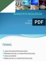 Expo Nanotecnologia