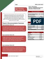 SKT Equity Report VFINAL