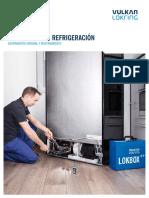Refrigeration Appliances 2016 Es