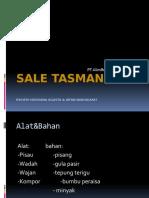 Sale Tasman
