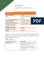 Criterios HPO
