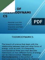 1st Law of Thermodynamics[1]