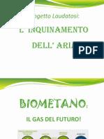3dm - biometano