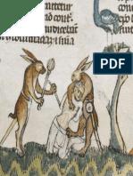 medieval rabbit