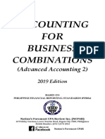 Acctg. for Business Combinations_2019_toc