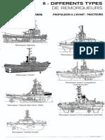Types de Remorqueurs PDF