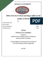 B.S.c thesis