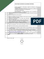 Requisitos Sucesion Notarial