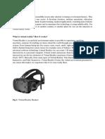Original Document VR 231