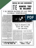 Página sobre el CD Tenerife en la UEFA