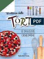 Torte_ Le Dolcezze Casalinghe ( - AA. VV